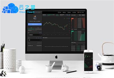 虚拟货币交易平台开发解决方案_河南云之梦