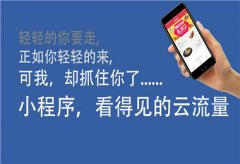 郑州定制小程序开发的优势有哪些?